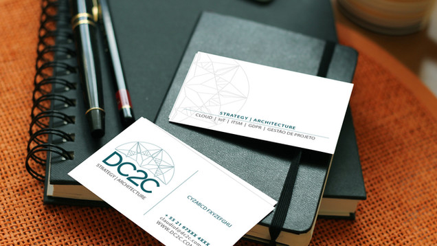DC2C - Strategy   Architecture