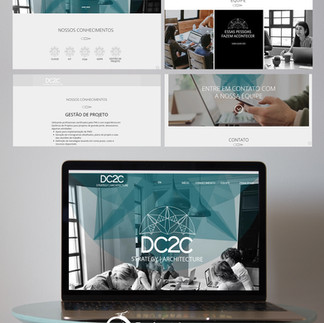 DC2C - Strategy | Architecture