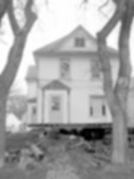 maison gabrielle-roy