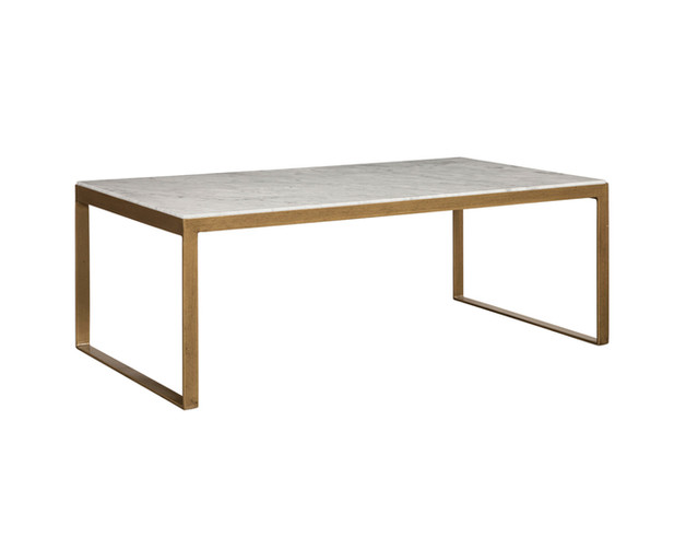 EVERT COFFEE TABLE - HIGH