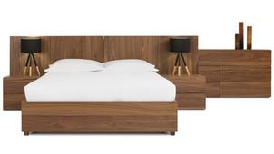 Bed - ORA