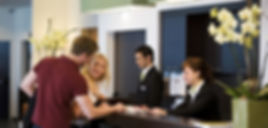 Top shelf hotel management consulting