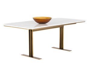 """AMBROSIA DINING TABLE - 79"""""""