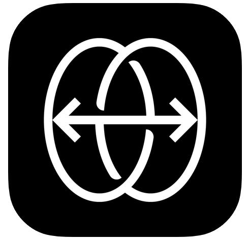 REFACE - face swap app logo