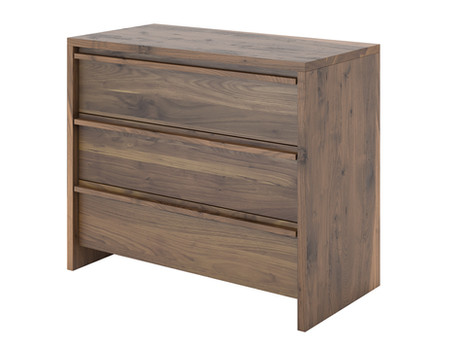 Dresser - STEP