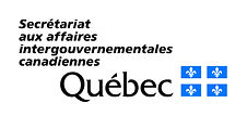 secretariat aux affaire quebec logo