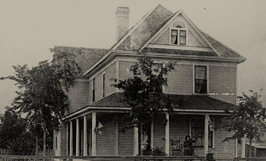 maison gabrielle roy