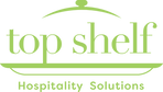 Top shelf hospitality solutions logo