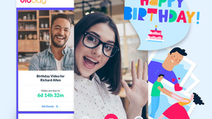 The Easy Way to Make a Collaborative Greeting Video for Birthdays