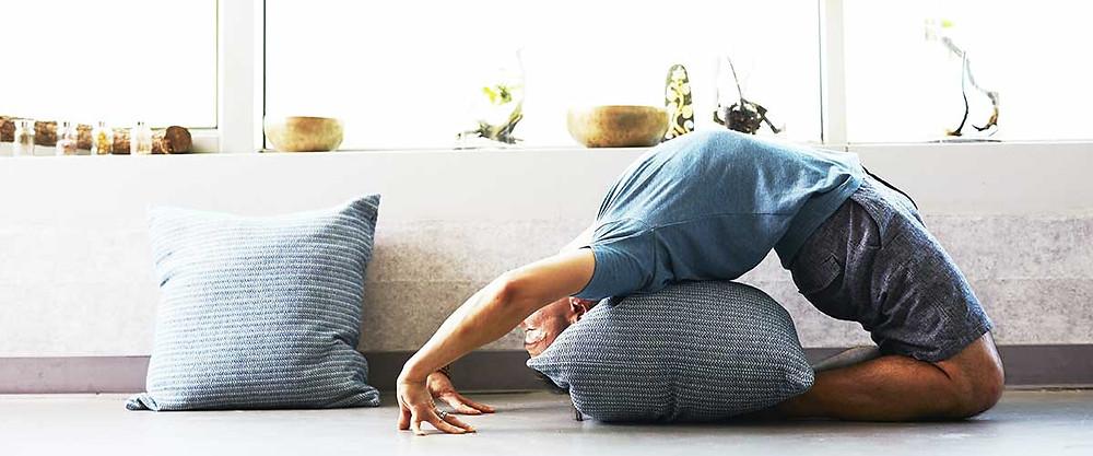 Gift a yoga balance with vidday