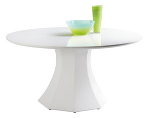 "SANARA DINING TABLE - LARGE - 55"""