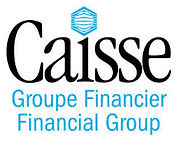 caisse financier group logo