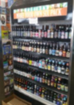 jake's liquor, monroe, michigan, liquor store monroe, craft beer