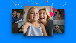 How to Use Collage Themes for Your Video Gift