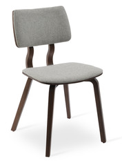 TAYLOR DINING CHAIR- PLY WOOD- AMERICAN