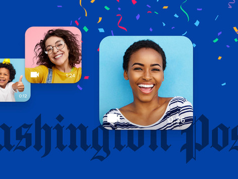 Washington Post. How to Celebrate a Birthday During the Pandemic — Twice.