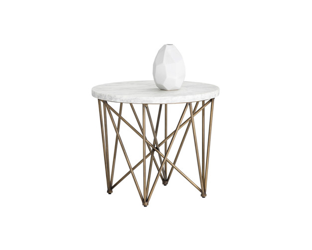 SKYY SIDE TABLE