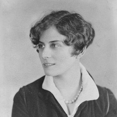 jeune Gabrielle Roy