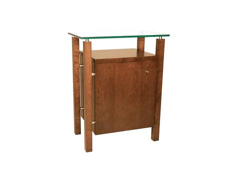 Side Table - CUBIK