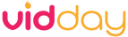 Vidday collaborative video maker for birthdays, weddings, retirements and more.