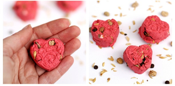 make a seed bomb as a birthday activity