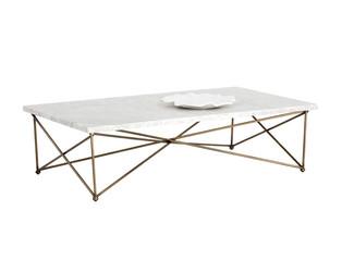SKYY COFFEE TABLE-RECTANGULAR