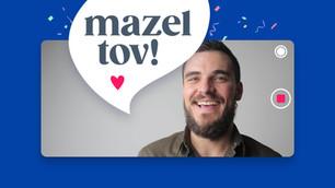 3 Creative Ways to Share a Bar Mitzvah Montage