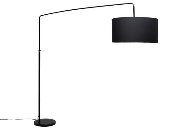 HGML 351 Raku Floor Lamp