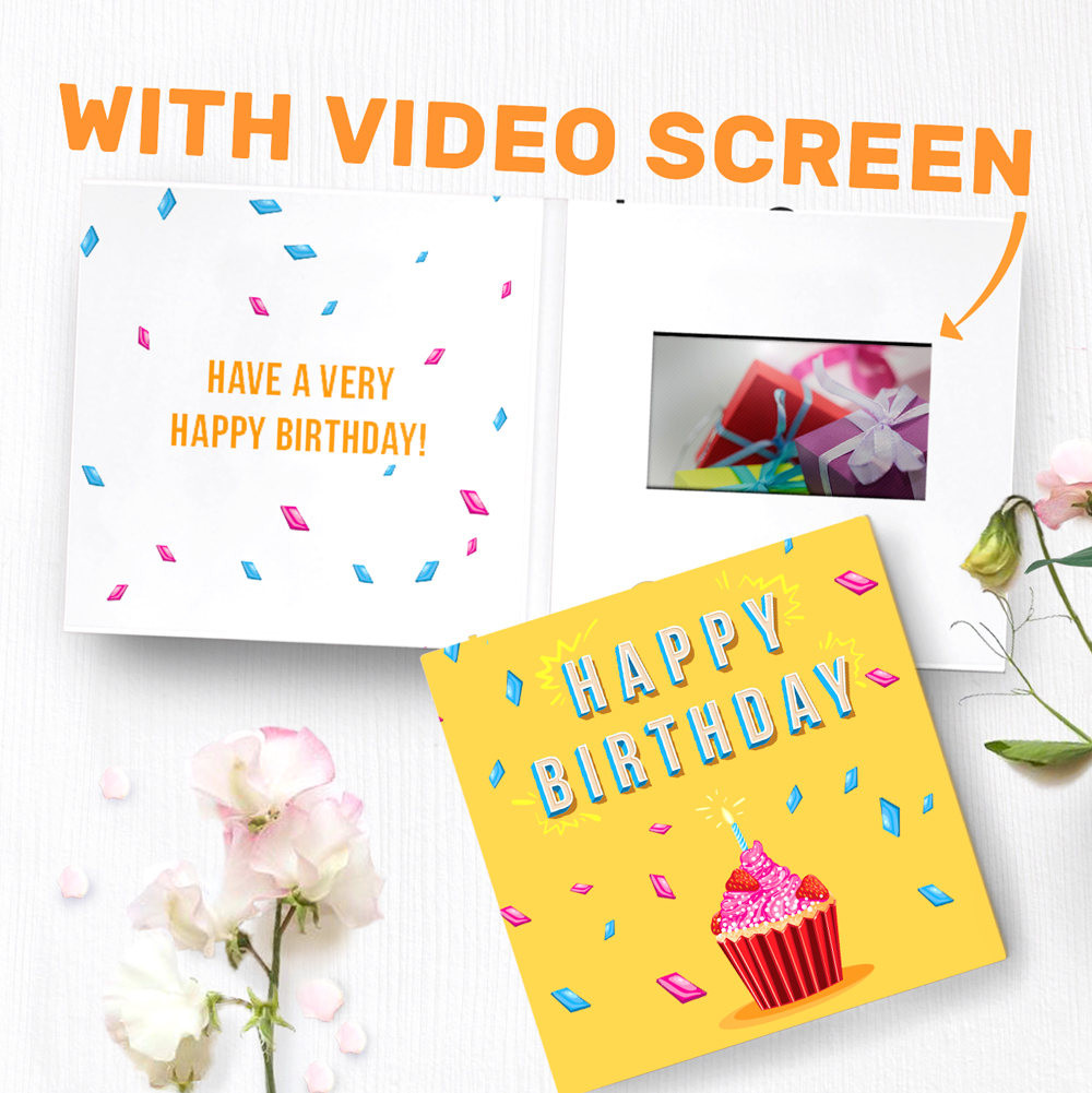 How to send a video as a gift?