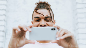 How To Record a Good Birthday Selfie Video Message