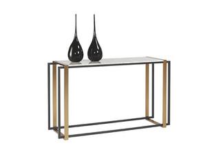 GARNET CONSOLE TABLE