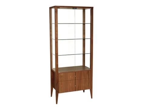 Curio Cabinet - ALEX