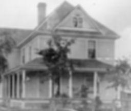 Gabrielle Roy's house