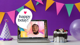 The Ultimate Birthday Video Guide