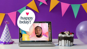 The Ultimate Birthday Video Gift Guide