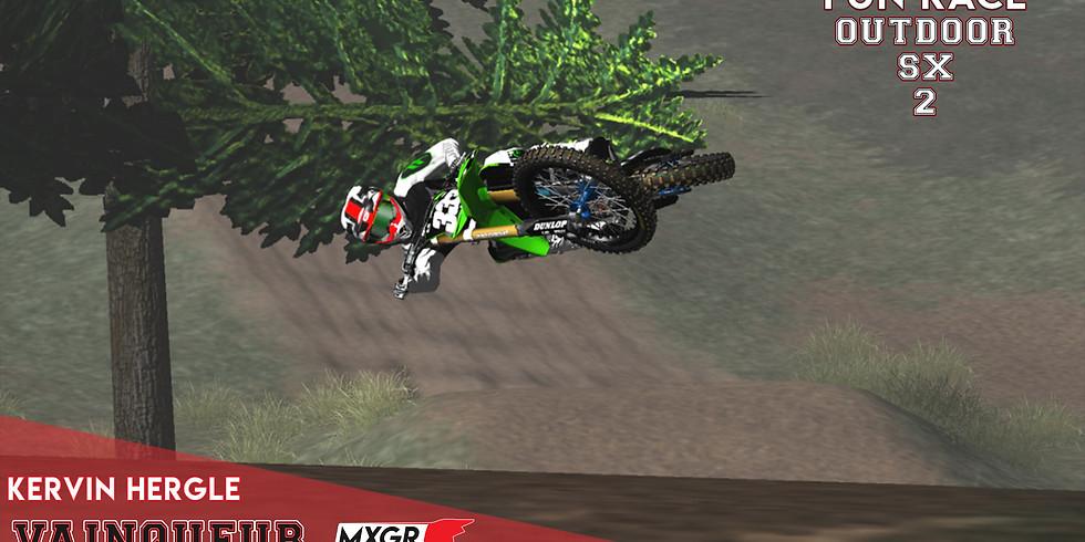 Fun Race test