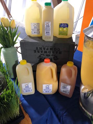 Sun Orchard Juice