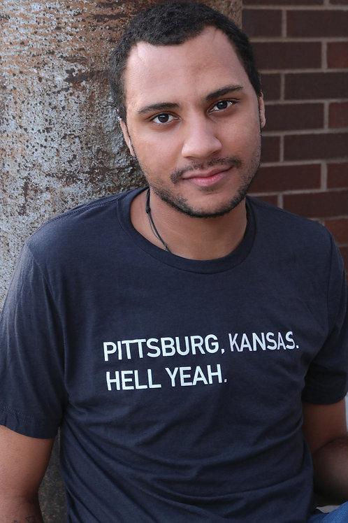 Pittsburg, Hell Yeah Tee