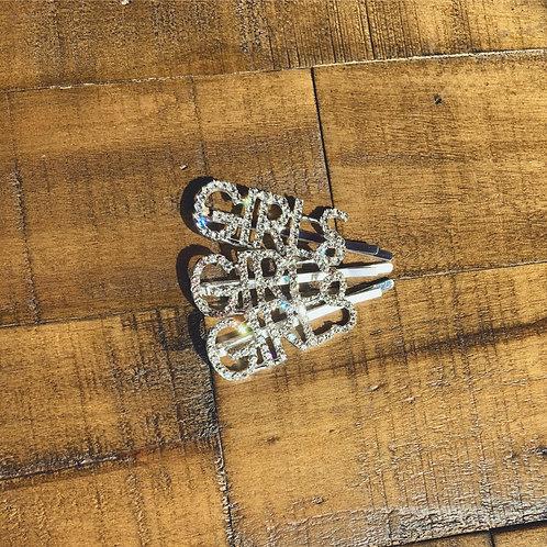 Girls Hair Clip