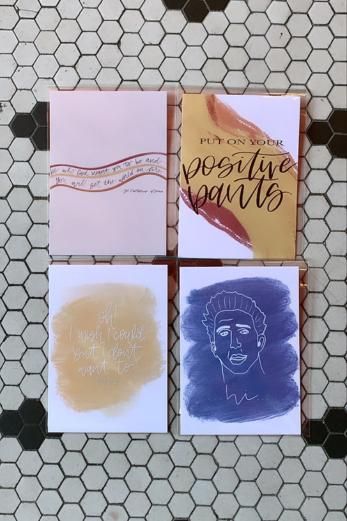 Hazel Bee Prints