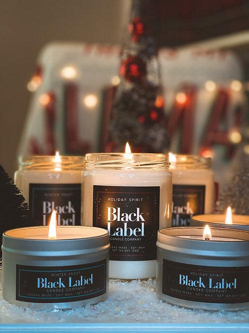 Black Label- Seasonal