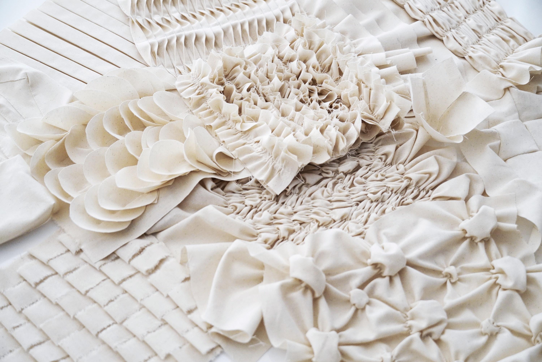 Textúrák Varrótanfolyam