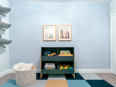8 Design Hacks for Kids Rooms To Implement NOW!