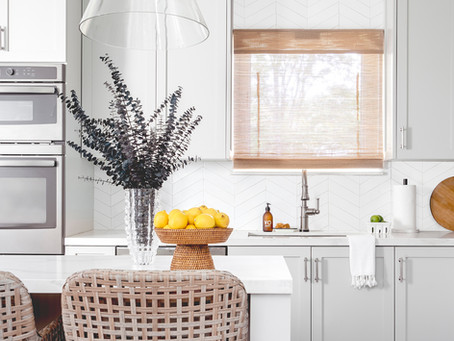 Project Reveal // Belle Meade Traditional Reno