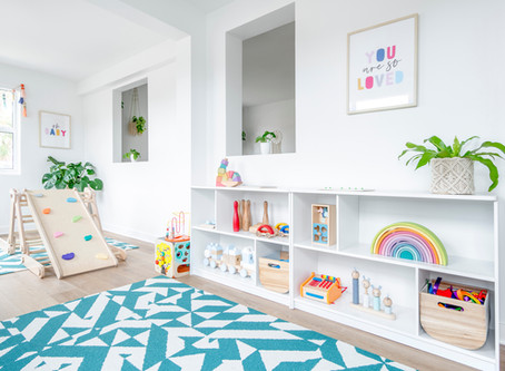 Project Reveal // North Miami Daycare