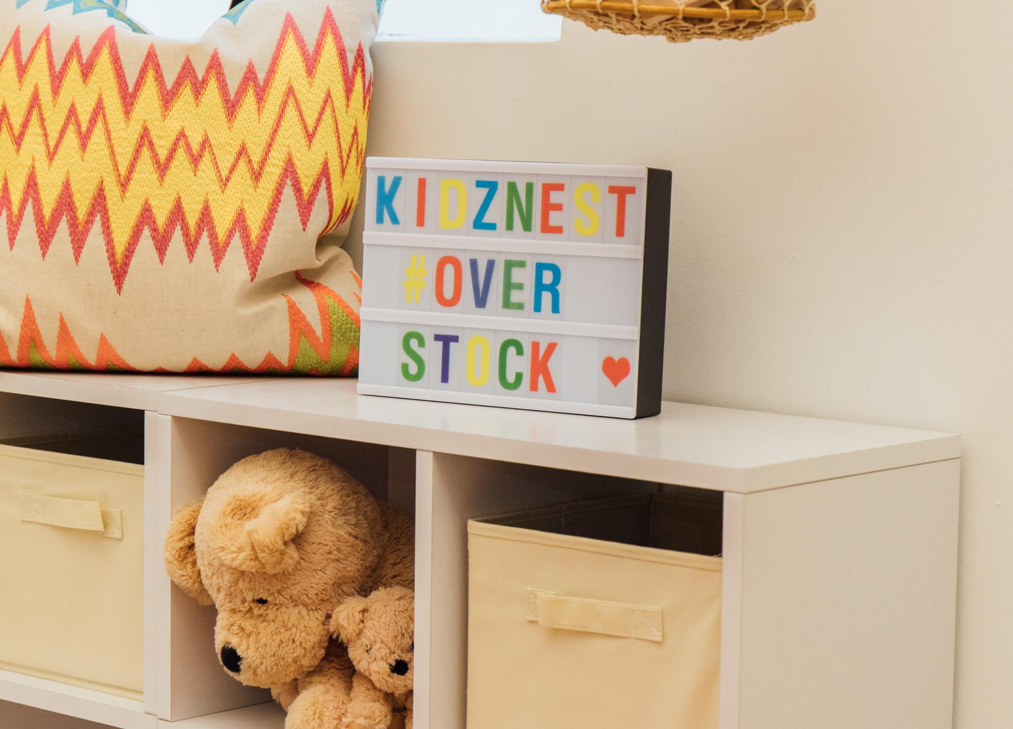 Overstock Kids Space
