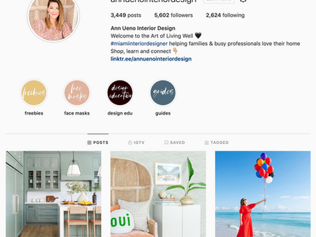 Life (and Home) Lessons from My Instagram Feed