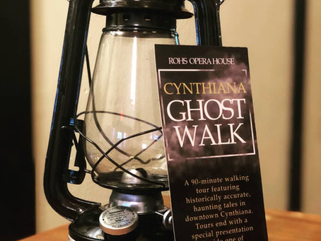 AN INSIDE LOOK AT WHY THE CYNTHIANA GHOST WALK IS ONE OF THE TOP GHOST WALKS IN THE COUNTRY