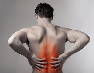 mal de dos, sport santé, prévention