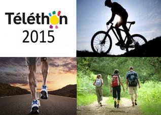 Derniers événements sportifs en Sarthe pour cette année 2015.